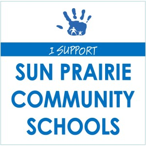 I support SP Community Schools